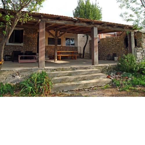 Secluded fisherman's cottage Cove Zuborovica, Pasman - 322