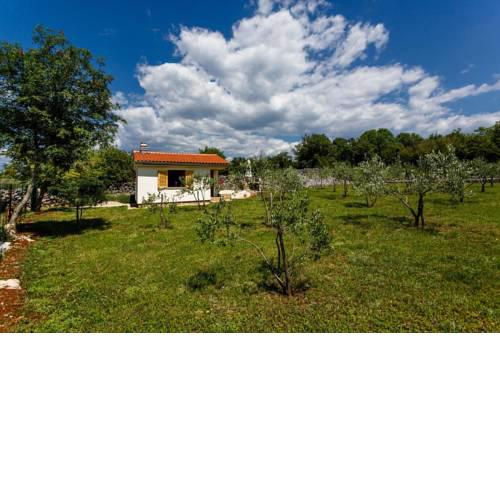 Secluded holiday house Milovcici, Krk - 14604