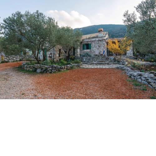 Secluded house with a parking space Trpanj, Peljesac - 13066