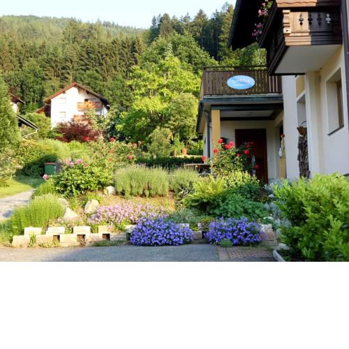 Seeblick-Appartements Ossiach