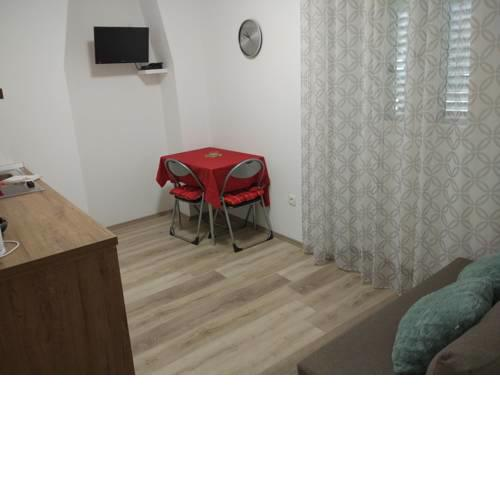 Studio Apartment Marinella