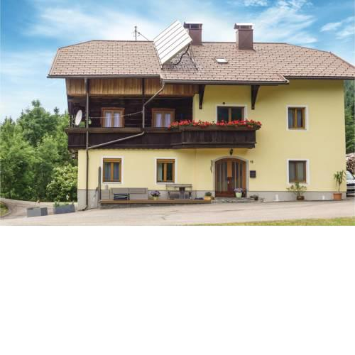 Stunning apartment in Fresach w/ WiFi and 3 Bedrooms