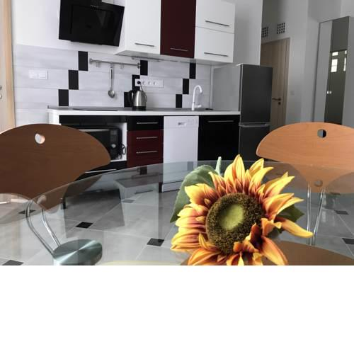 Sunflowers Apartman