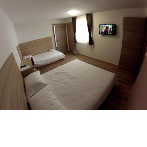 Sweet Dreams Rooms and Apartments Postojna