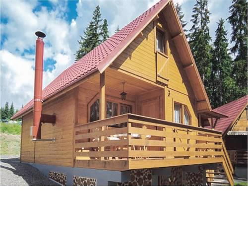 Three-Bedroom Holiday Home in Tatranska Strba