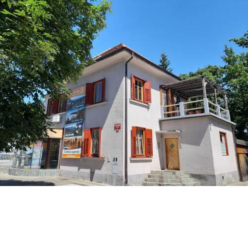 Triglav Apartment House, Holiday Home above the canyon
