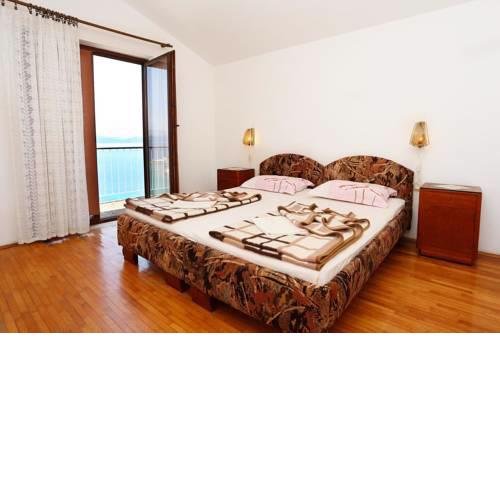 Twin Room Trpanj 258a
