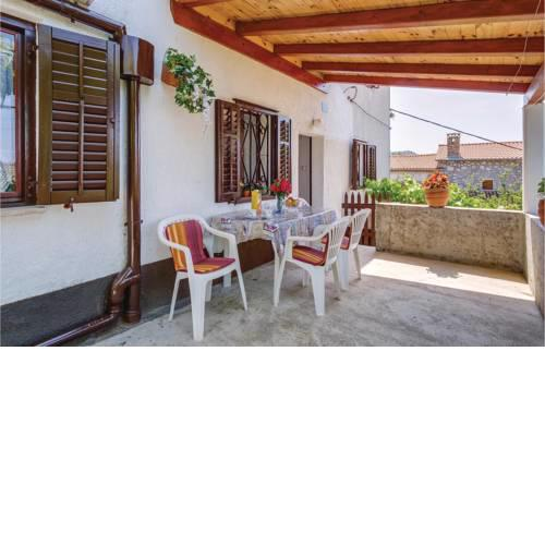 Two-Bedroom Holiday Home in Filozici
