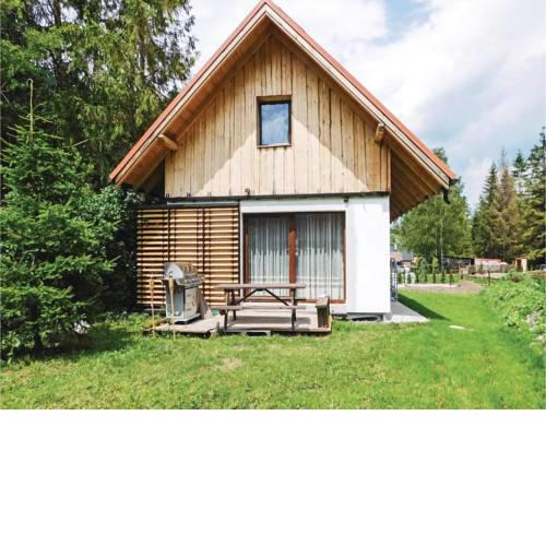 Two-Bedroom Holiday Home in Hrabusice