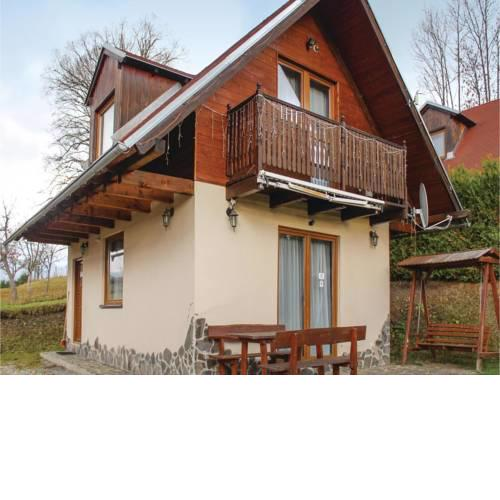 Two-Bedroom Holiday Home in Liptovsky Trnovec