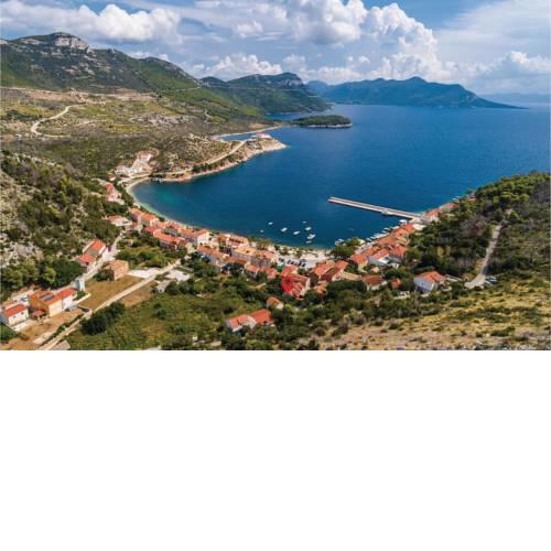 Two-Bedroom Holiday Home in Trstenik