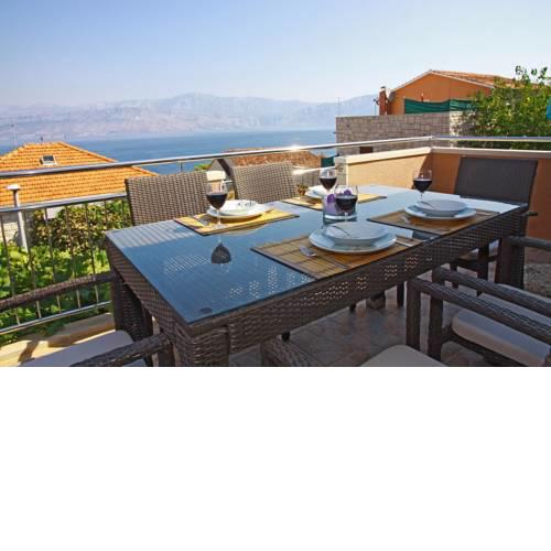 Vacation House on island Brac - Ana