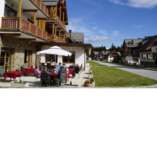 Wellness apartments Bolfenk